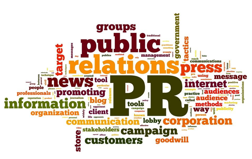 Is PR the new link building?