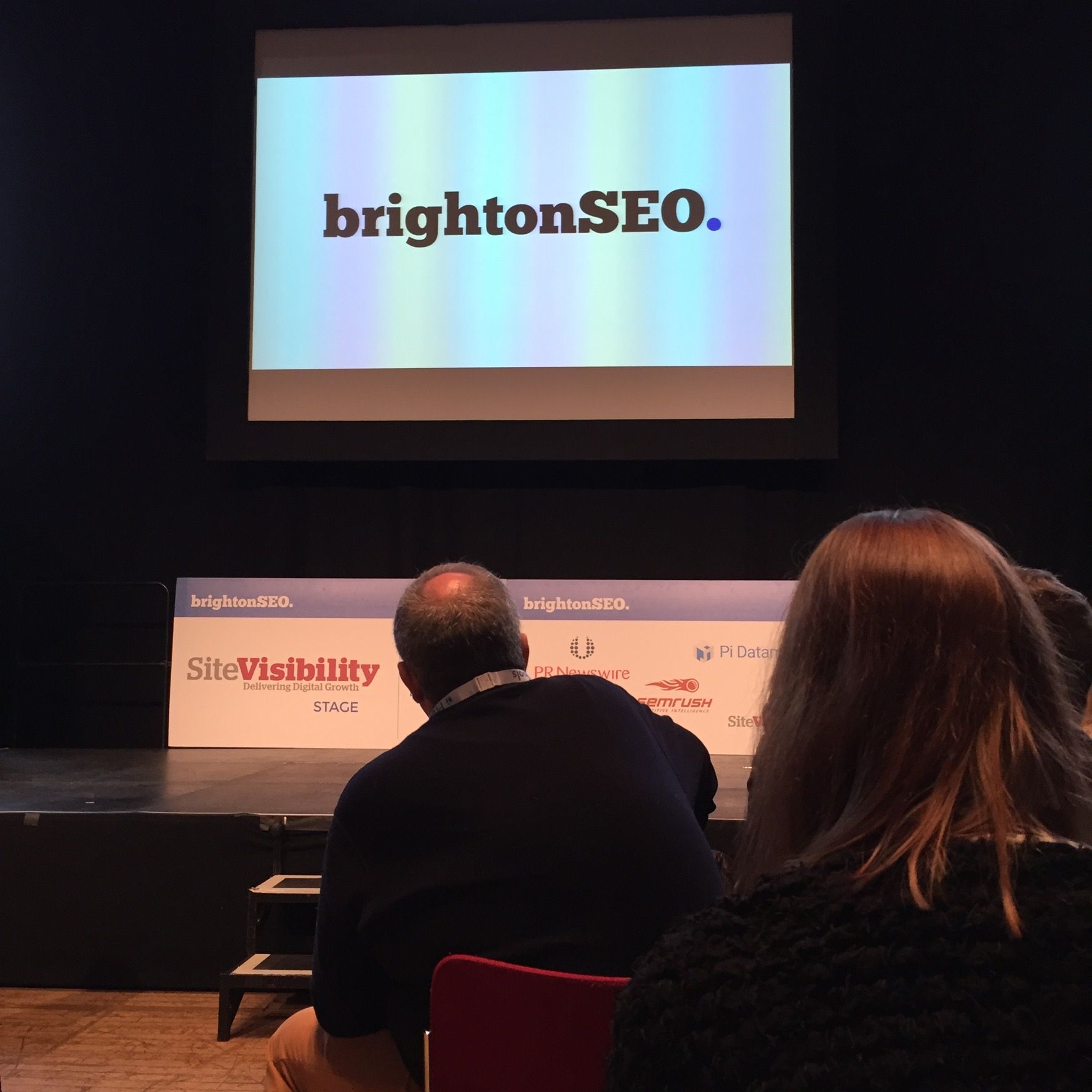 Speed up, ditch professionalism and write for people – a round-up of Brighton SEO