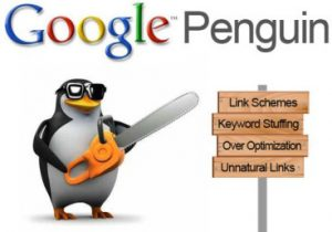 What is the Penguin 2.1 Update