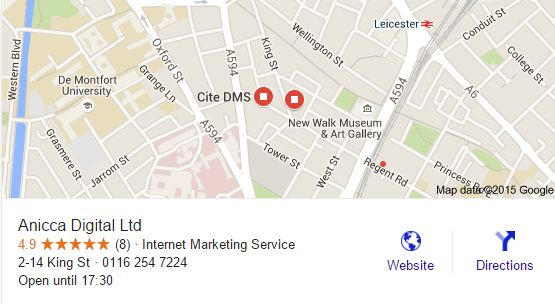Local SEO – The Essential Factors