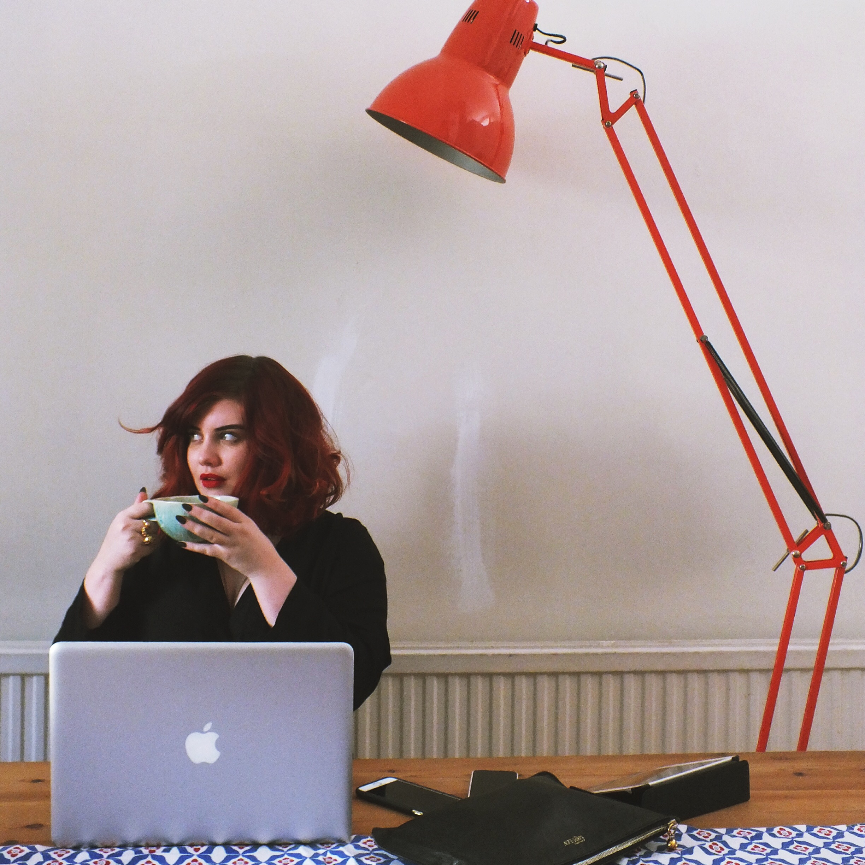 Hello! I'm Samantha, the new Social Media Account Director at Anicca