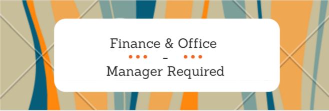 Office and Finance Manager Opportunity at our Leicester Digital Agency