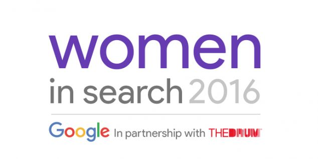 Women in Search 2016 – please vote for our MD Ann Stanley