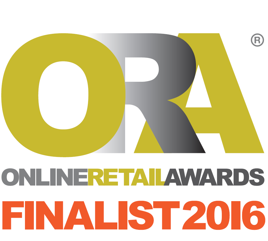 Anicca Digital is shortlisted for an Online Retail Award 2016