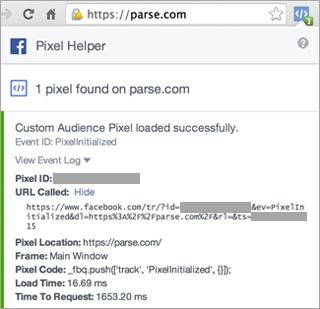 facebook_PixelHelper