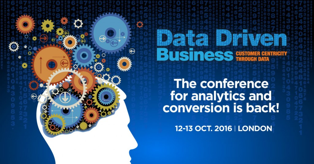 Anicca Is Delighted To Become A Blog Partner For The Data Driven Business Event