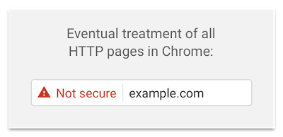 Why your website needs to be HTTPS by the end of January