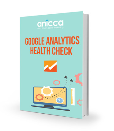 Spring Clean Your Google Analytics – 20% Off GA Audits. Limited Time Offer.