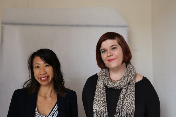 New appointments for growing digital agency