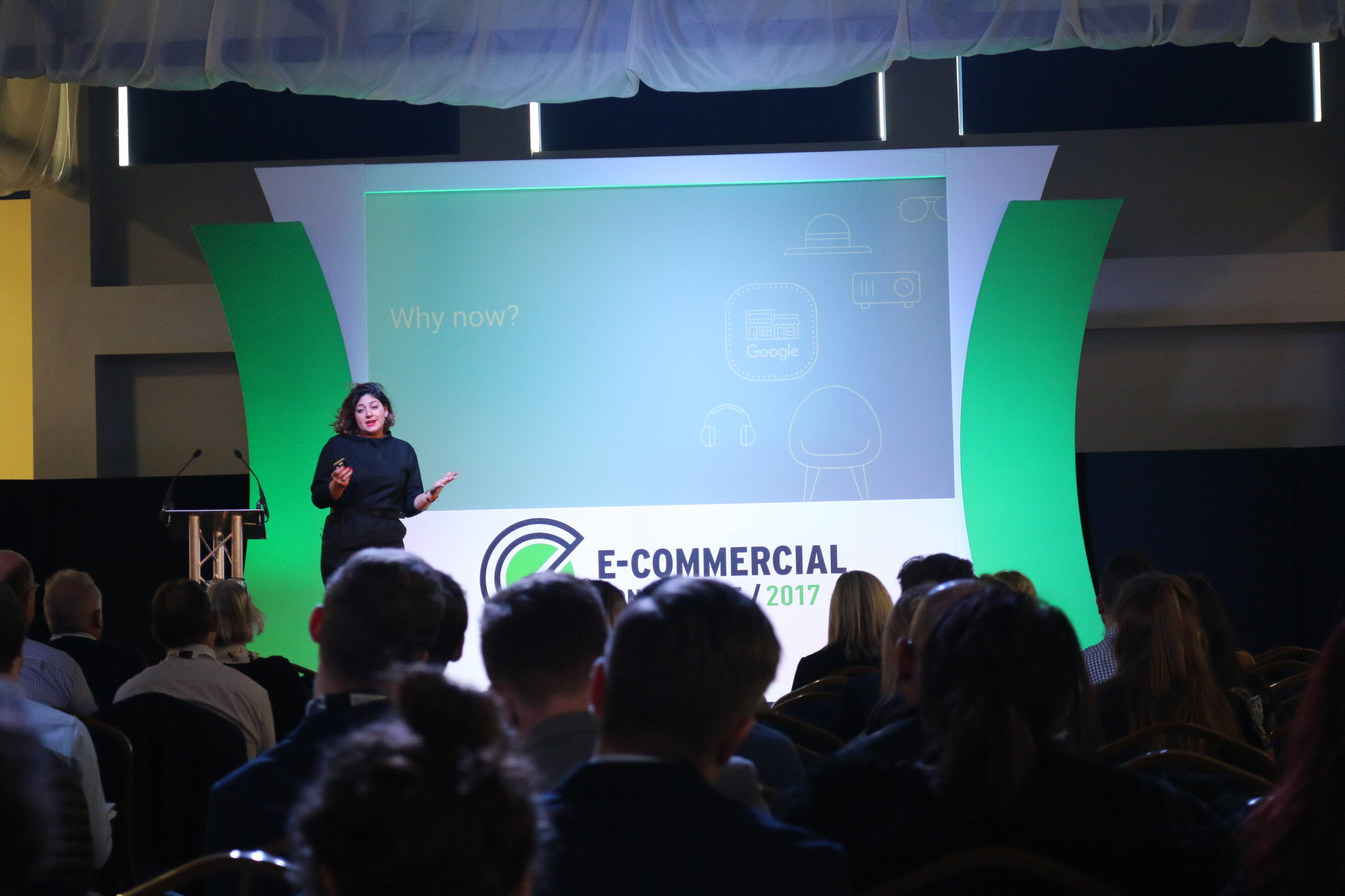 E-Commercial Conference 2017