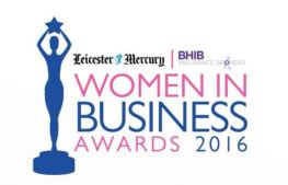 Leicestershire Business Women of the Year