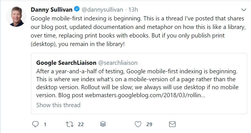 Danny-Sullivan-mobile-first-index