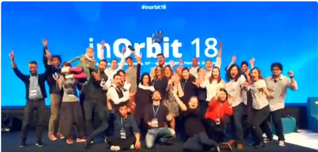 InOrbit - Slovenia