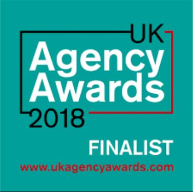 UK Agency Awards 2018