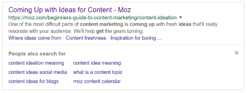 How To Come Up With Content Ideas (40+ Ideas and Counting