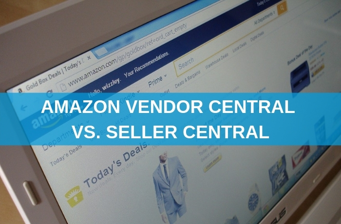 Amazon Vendor Central Vs. Seller Central Accounts – Your Guide to the Key Differences