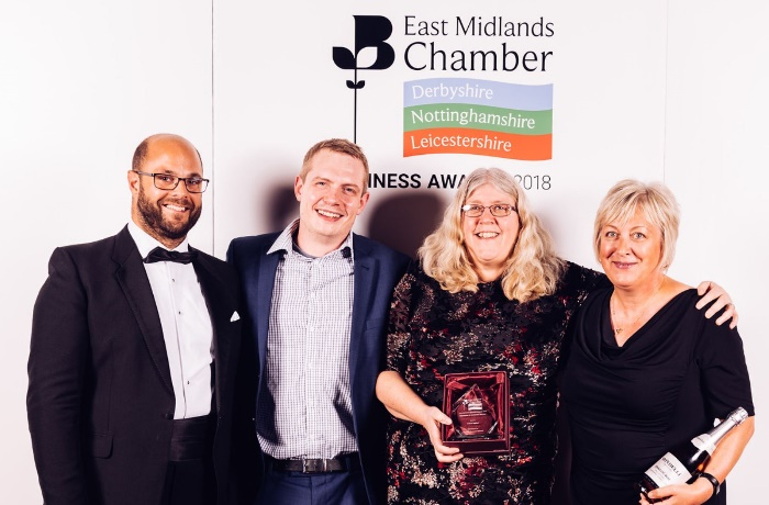 Anicca Digital Recognised for Award Winning Customer Care
