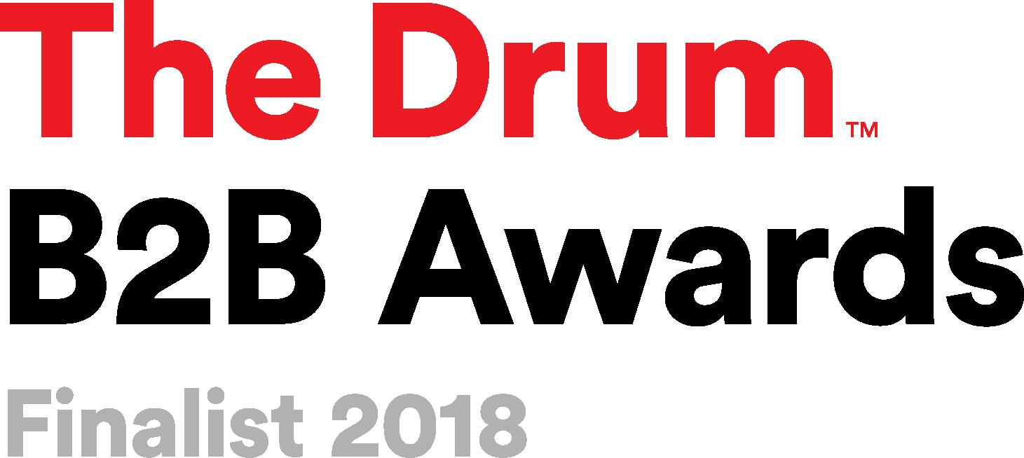 Drum-B2B-Finalist