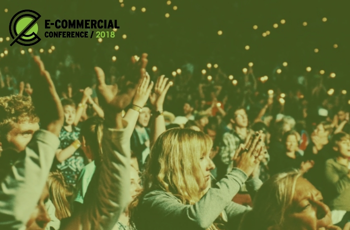 E-Commercial 2018 – Shifting Your Focus To Retention
