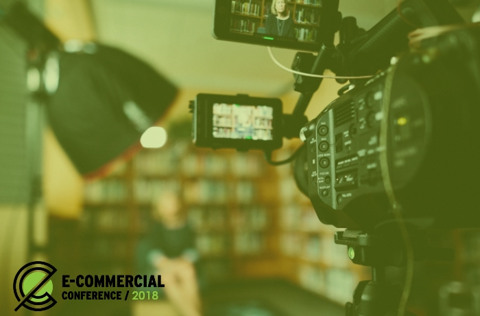 E-Commercial 2018 – The Power of Video