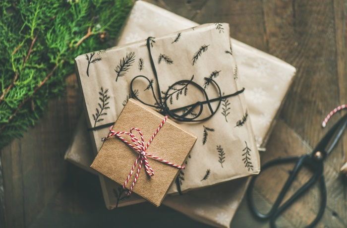 Secret Santa Ideas for a Digital Marketing Agency