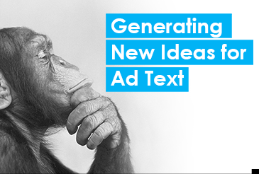 Methods of Generating New Ideas for Ad Text on Google