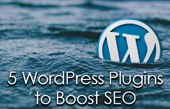 5 Essential SEO Plugins For WordPress
