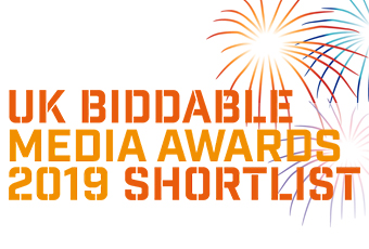 Anicca Digital Nominated in Four Categories for the UK Biddable Media Awards