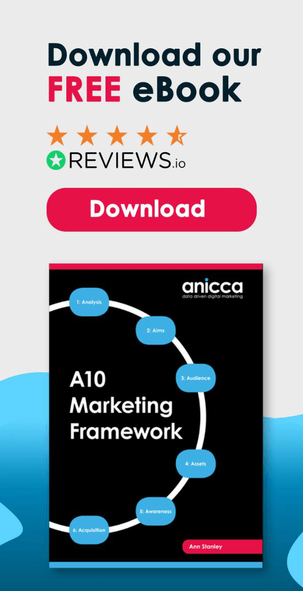 Anicca A10 eBook