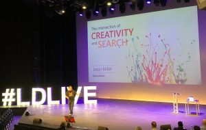 Creativity in Search Jason Miller