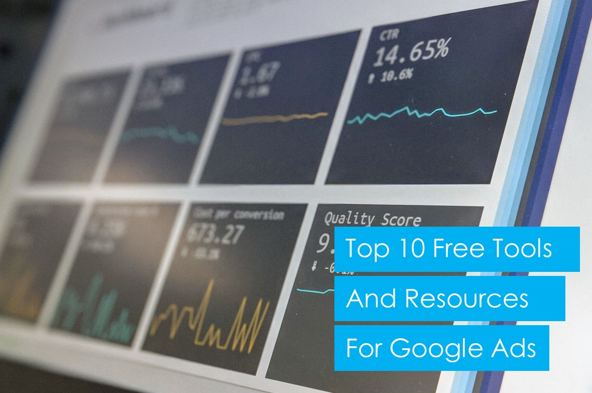 Top 10 Free PPC Tools For Your Google Ads Account