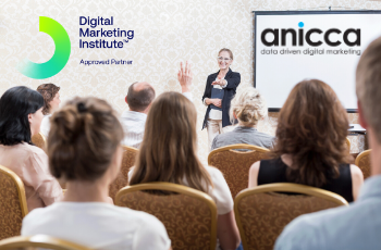 Anicca Introduces Their Digital Marketing Qualifications