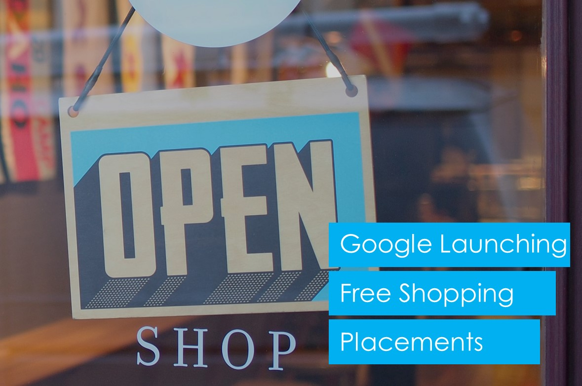 Google Ads Will Soon Let Businesses List Products for Free on Google Shopping