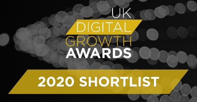 UK Digital Growth Awards