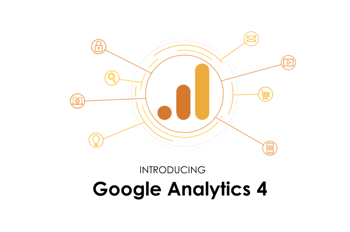 Google Analytics 4 Arrives