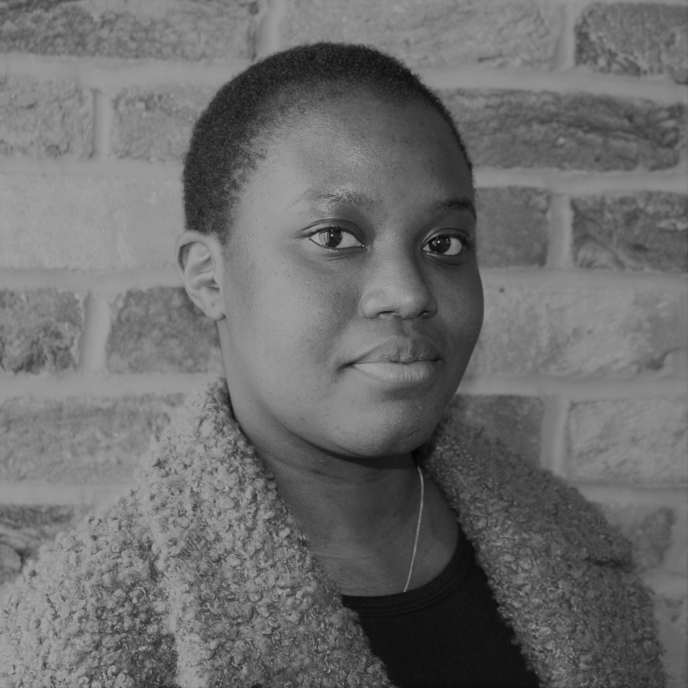 Nomvuyo Ndhlovu